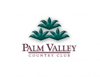 Palm Valley Country Club Logo