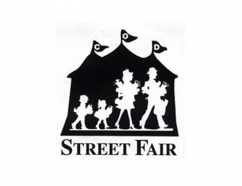 College of the Desert Street Fair Logo